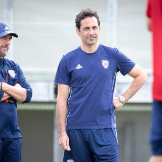 Calcio- Cagliari (1)